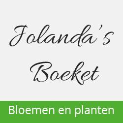 Jolanda's Boeket