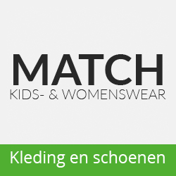 Match Kids- & Womenswear