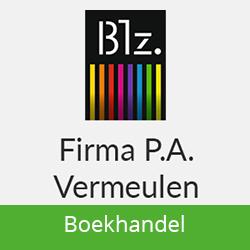 Vermeulen Steenbergen boekhandel